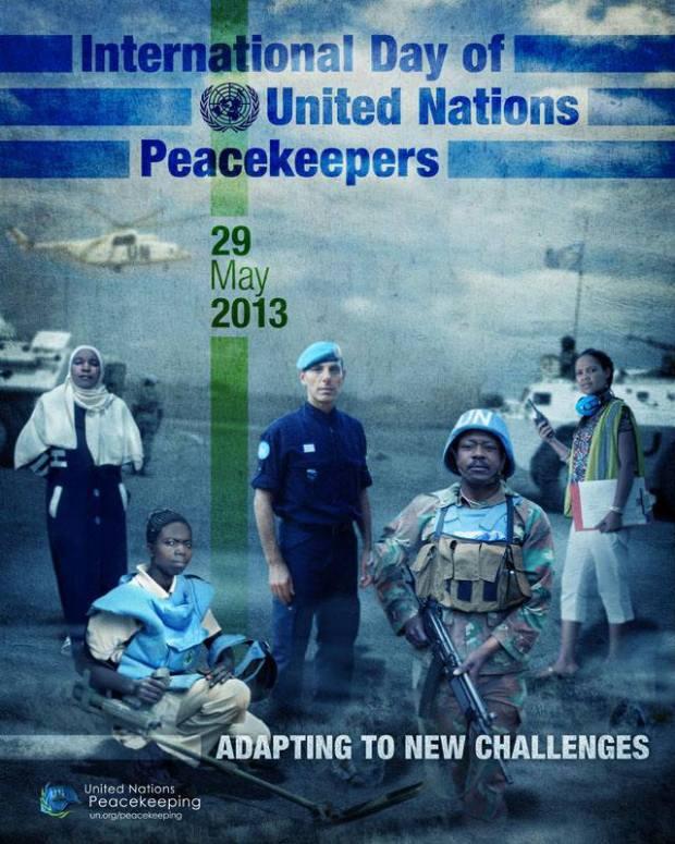 Peacekepers